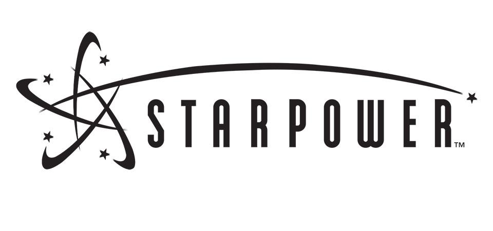 Starpower-hover